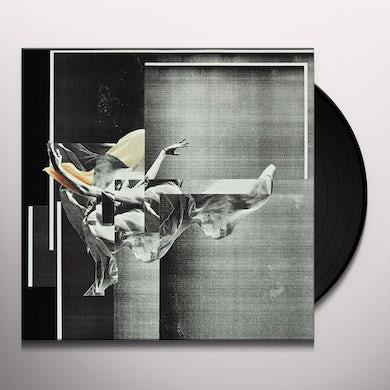 Sergio Sp INSULATE Vinyl Record
