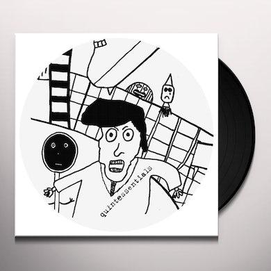 Felipe Gordon MI CASA SU CASA Vinyl Record