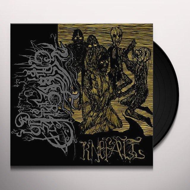 GRIBBERIKET KNEFALL Vinyl Record