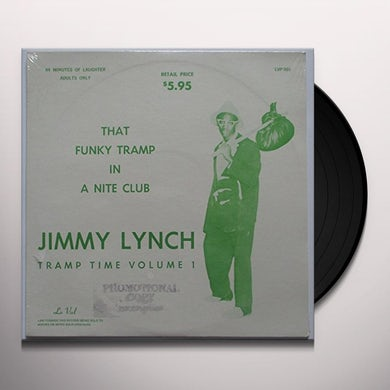 Jimmy Lynch THAT FUNKY TRAMP IN A NITE CLUB-TRAMP TIME 1 (UK) (Vinyl)