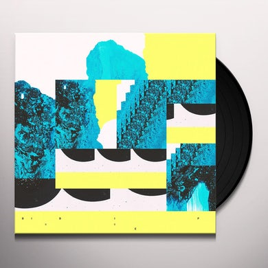 Bicep Vinyl Record
