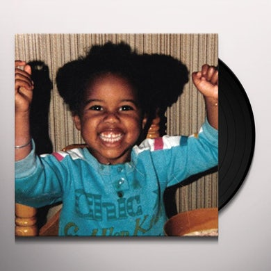 Young Fathers TAPE ONE / TAPE TWO Vinyl Record