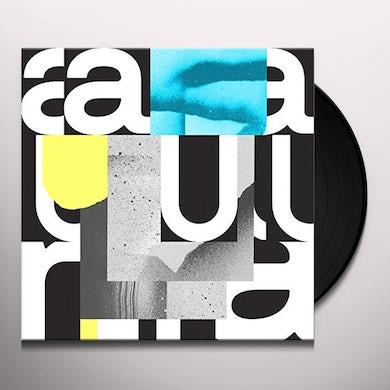 Bice AURA Vinyl Record