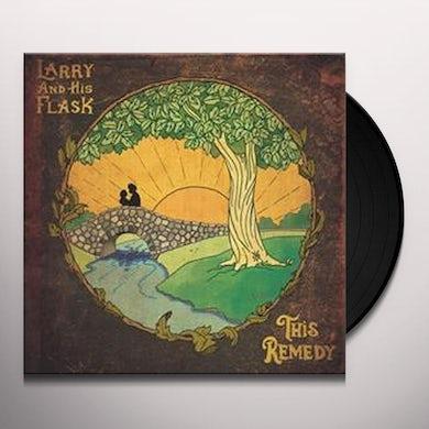 THIS REMEDY Vinyl Record