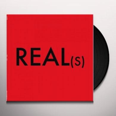 real D.S.L.B. Vinyl Record
