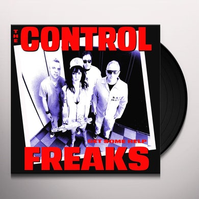 GET SOME HELP Vinyl Record