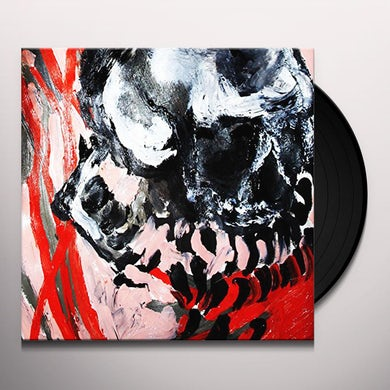 BARN Vinyl Record