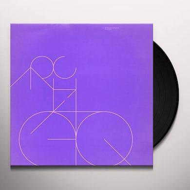 Architeq MIND GAMES Vinyl Record - Portugal Release