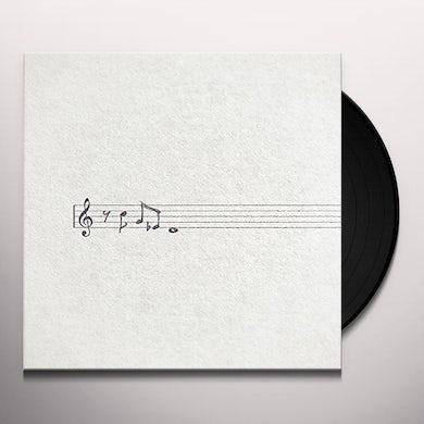 Lido I LOVE YOU Vinyl Record