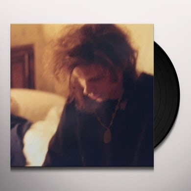 His Name Is Alive HOPE IS A CANDLE Vinyl Record