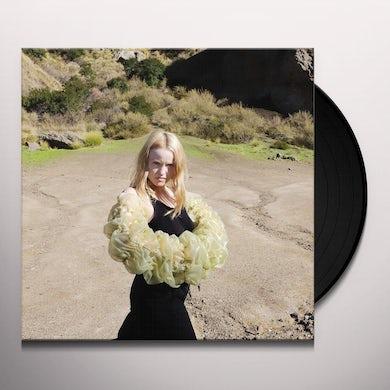 Kuaceka WRESTLING Vinyl Record