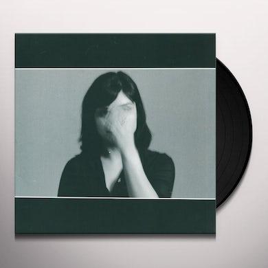 Sarah Davachi ALL MY CIRCLES RUN Vinyl Record