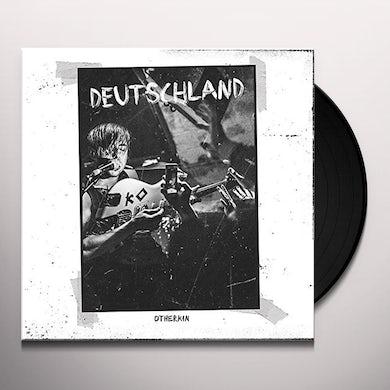 Otherkin DEUTSCHLAND KO Vinyl Record