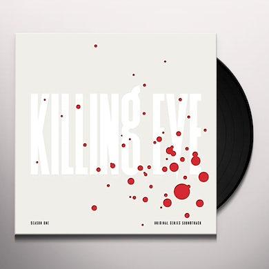KILLING EVE: SEASON ONE - ORIGINAL SERIES Vinyl Record