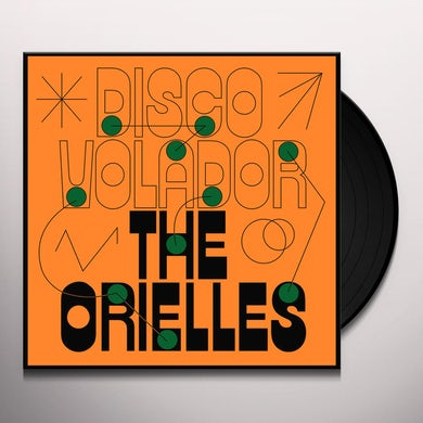 DISCO VOLADOR Vinyl Record