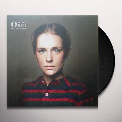 Agnes Obel PHILHARMONICS Vinyl Record