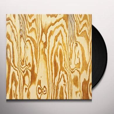 WOODEN AQUARIUM Vinyl Record