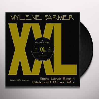 Mylène Farmer XXL MAXI 45 TOURS Vinyl Record