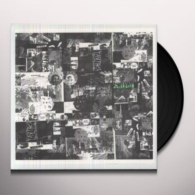 Ashtray Navigations PLASTIC PROJECTION Vinyl Record