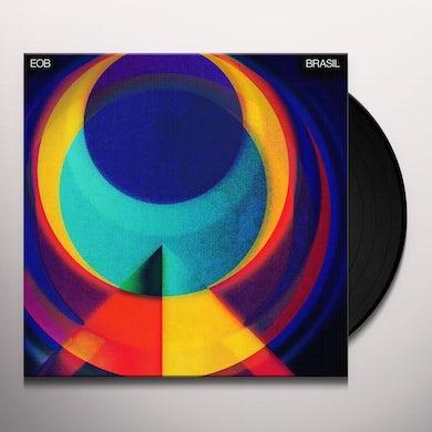 EOB  Brasil  Ie Vinyl Record