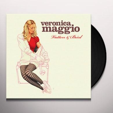 Veronica Maggio VATTEN OCH BROD Vinyl Record
