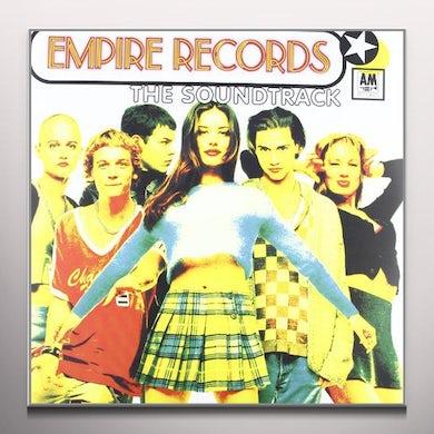 Empire Records / O.S.T.  EMPIRE RECORDS / Original Soundtrack Vinyl Record