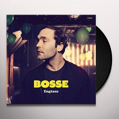 Bosse ENGTANZ Vinyl Record
