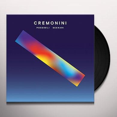 Cesare Cremonini POSSIBILI SCENARI Vinyl Record