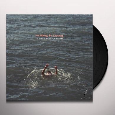Loyle Carner NOT WAVING BUT DROWNING Vinyl Record