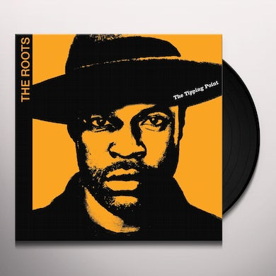 The Roots TIPPING POINT Vinyl Record