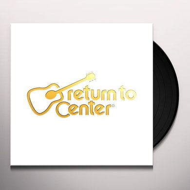 Kirin J. Callinan Return To Center Vinyl Record