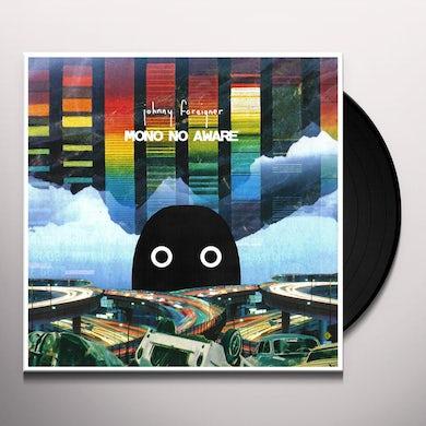 MONO NO AWARE Vinyl Record