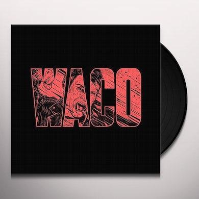 Violent Soho WACO Vinyl Record