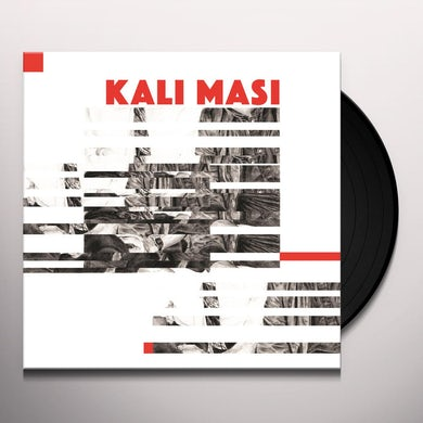 Kali Masi WIND INSTRUMENT Vinyl Record