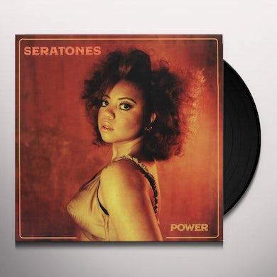 SERATONES POWER (150G) Vinyl Record
