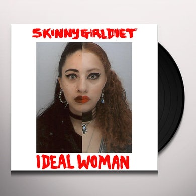 IDEAL WOMAN Vinyl Record