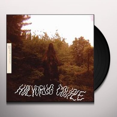 The Holydrug Couple ANCIENT LAND Vinyl Record