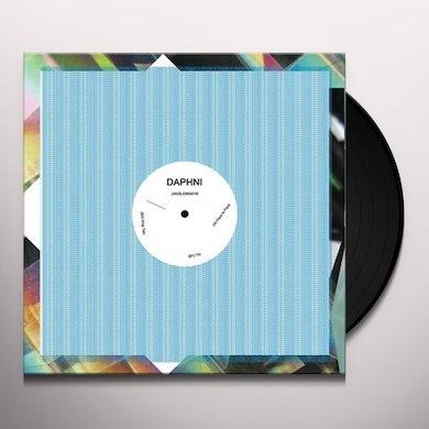 Daphni FACE TO FACE / TIN Vinyl Record