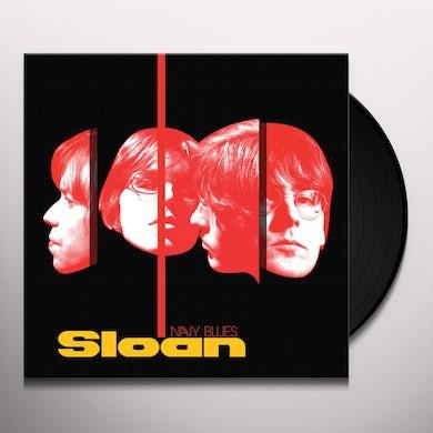 Sloan NAVY BLUES Vinyl Record