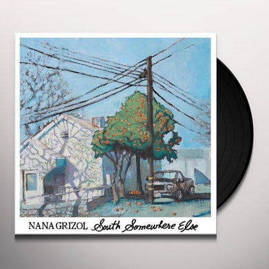 SOUTH SOMEWHERE ELSE Vinyl Record