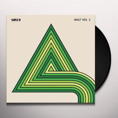 Strfkr VAULT 3 Vinyl Record
