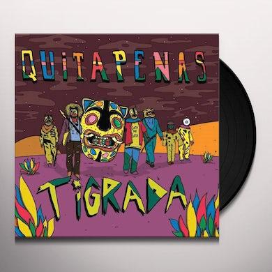 TIGRADA Vinyl Record