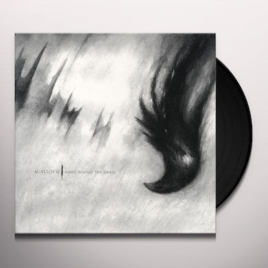 Agalloch ASHES AGAINST THE GRAIN Vinyl Record