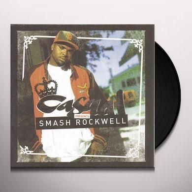 Casual Presents: Sma Vinyl Record