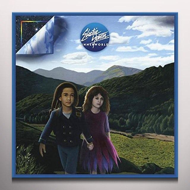 ELECTRIC YOUTH INNERWORLD Vinyl Record