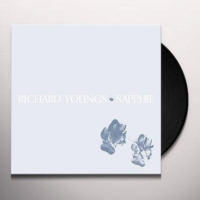 Richard Youngs SAPPHIE Vinyl Record