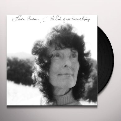 SOUL OF ALL NATURAL THINGS Vinyl Record