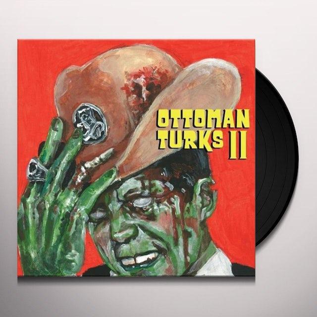 Ottoman Turks