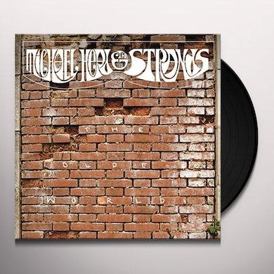 Michael Head & The Strands OLDE WORLD Vinyl Record