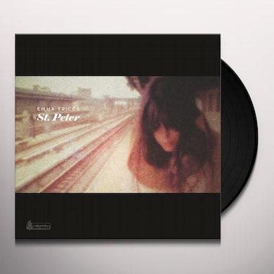 Emma Tricca ST PETER Vinyl Record